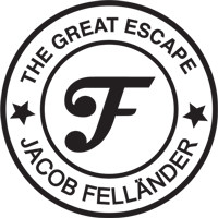 Jacob Felländer Photography Logo